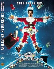 National Lampoon's Christmas Vacation * NEW DVD * Chevy Chase Beverly D'Angelo