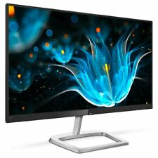 Philips E-line 276E9QDSB 27 inch WLED LCD IPS Monitor