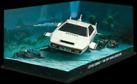 Lotus Esprit S1 The Spy Who Loved Me, Bond, 1/43 Submarine Car