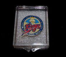 1985 Sacramento Kings Inaugural Game Pin Opening Night Arco Arena