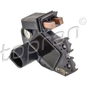 TOPRAN Generatorregler - 109 918 - VW Fox,Golf 4,Golf 5,Golf 6,Golf Plus,Passat,