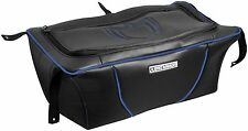 Pro Armor Black w/Blue Multi-Purpose Bed Storage Polaris XP 1000/XP 4 1000