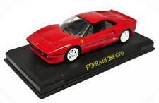 Voiture modèle réduit collection 1/43ème Ferrari 288 GTO 1984