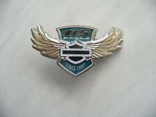 Original Harley Davidson  115 th.  Pin NEU!!!