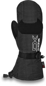 Dakine Men's Scout Snowboard Mitts Large Rincon with liner New 2020