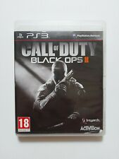 Call of Duty: Black Ops 2 (Sony PlayStation 3, 2010) PS3 With Manual