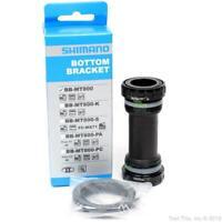 Shimano XT BB-MT800 68mm/73mm English Bike Bottom Bracket Hollowtech II Deore XT