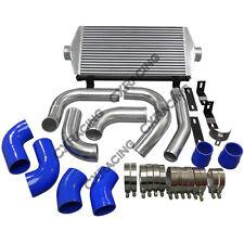 CXRacing Intercooler + Piping Kit For 2011+ Jeep Grand Cherokee WK2 Turbo Diesel