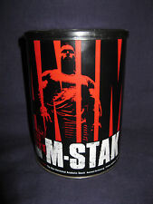 Universal Nutrition Animal M-Stak MSTAK 21 Packs Anabolic Stack.Good price!!!