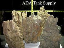 Ohko Dragon Stone Medium Wide Pillar Aquascape ADA Aquarium TANK READY! WYSIWYG