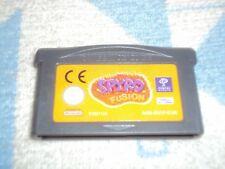 Spyro Fusion (Nintendo Game Boy Advance, 2004)