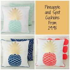 Pineapple Living Room Decorative Cushions