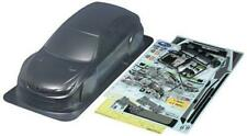 Tamiya 51364 Subaru Impreza WRC 2008 Body Parts Set, (DF03Ra/TT01E/TT02) JAPAN
