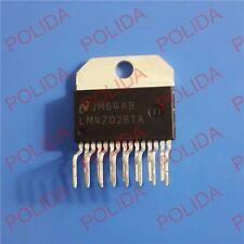 1PCS IC NSC TO-220(-15) LM4702BTA LM4702BTA/NOPB
