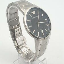 Emporio Armani Uhr ar2457 gebraucht in TOP Zustand Kosten £ 195 Lager 206