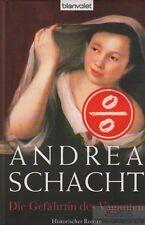 Die Gefährtin des Vaganten: Schacht, Andrea