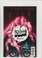 Clean Room #1 VF/NM 9.0 Vertigo Comics 2015 Gail Simone