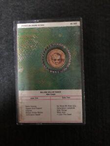 Alice Cooper Billion Dollar Babies - Music Cassette Tape