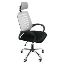 Computer Desk Chair Executive Office Chair Ergonomic Adjustable Mesh High Back