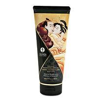 Massage et Cosmetique Crème de Massage Délectable Amande - SHUNGA