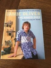 Jamie Oliver - The Naked Chef (Paperback, 2001)