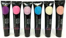 (98) Wholesale Sinful Colors Pout Play Iridescent Lip Color 6 Different Colors