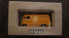 BUB MODELL MERCEDES BENZ L319 Techno Classica 2003 1/87  NEU OVP TOP