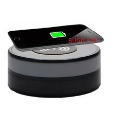 1080P HD WIRELESS P2P WiFi CAMERA ROTATING LENS CHARGER ANDROID IOS DEVICE'S