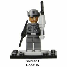 Unbranded Soldier Action Figures