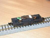 4 Wheel Tram Chassis - Kato 11-103 - N gauge - FREE POST