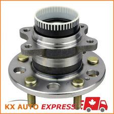 Rear Wheel Bearing & Hub Assembly For Volvo XC60 AWD 2010 2011 2012 2013 2014