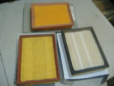 VW Fox air filter 3 for $30.00 027129 620 91 - 93 yr.