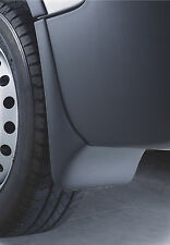 Nissan Primastar Genuine Mud Flaps Guards Mudguards Rear Pair/Set KE78800QFN