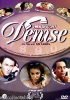 DVD - Aquí Spricht Denise - Nuevo/Emb.orig