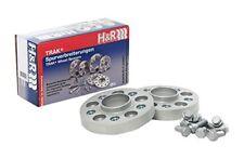 H&R SPURVERBREITERUNG BMW X5 TypX53 DRA 50 mm 50757252