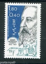 FRANCE 1986, timbre 2397, Henri Moissan, neuf**