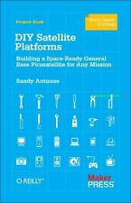 DIY Satellite Platforms: Building a Space-Ready General Base Picosatellite for A