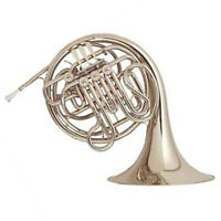 Holton Model H379 'Farkas' Step-Up Double French Horn BRAND NEW