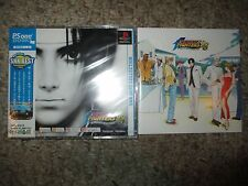 King of Fighters 98 (Sony PlayStation 1) NEW PS1 Japan JP Sealed