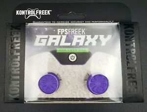 Kontrol Freek XBOX X/S and XBOX One Controller Thumb Grips Galaxy