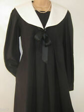 Laura Ashley Plus Size 100% Cotton Vintage Dresses