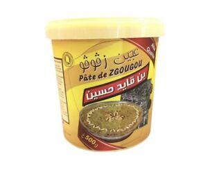 Aleppo pine pasta Zgougou 500 gr زقوقو