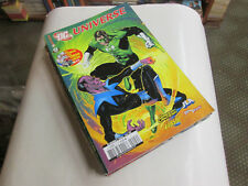 DC UNIVERSE 9 ..COMICS PANINI..2006.  TBE