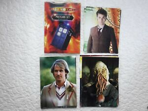Doctor Who Postcards Doctor Who Adventures