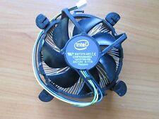 Original Intel Heatsink Fan CPU Cooler i3 i5 Socket 1150 1156 1155