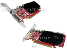 Dell Radeon X1300 Pro PCIe DVI 256MB Card New JN996 109-A92431-20 ATi Video Bulk