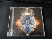 Paradox - Riot Squad (SEALED NEW CD 2009) OVERKILL WARHEAD MANIAC BRAIN DAMAGE