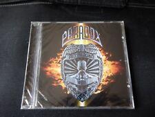 Paradox - Riot Squad (SEALED NEW CD 2009) OVERKILL WARHEAD MANIAC BRAIN DAMAGE