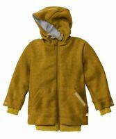 Disana Outdoor Walkjacke mit Kapuze in versch. Farben und Größen