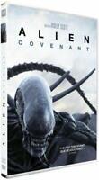 Alien covenant DVD NEUF SOUS BLISTER Ridley Scott